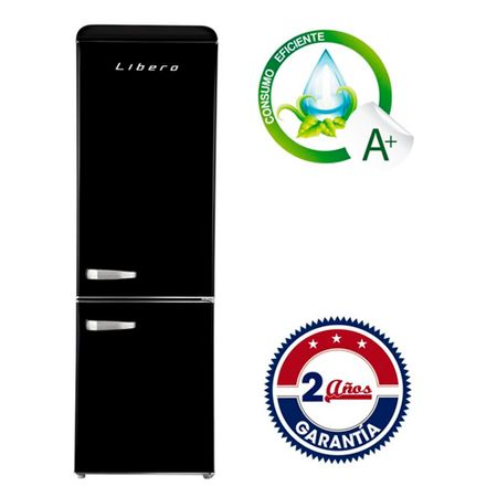 refrigerador-libero-315-litros-retro-style-negro-lrb-310dfnr