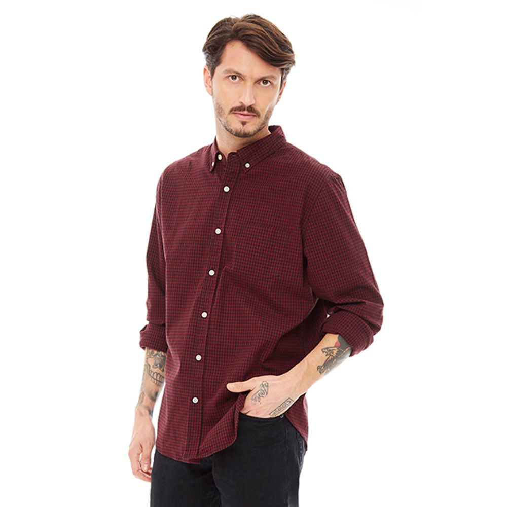 2ceb5c077fc7 MODA - Vestuario - Hombre Camisas – Corona