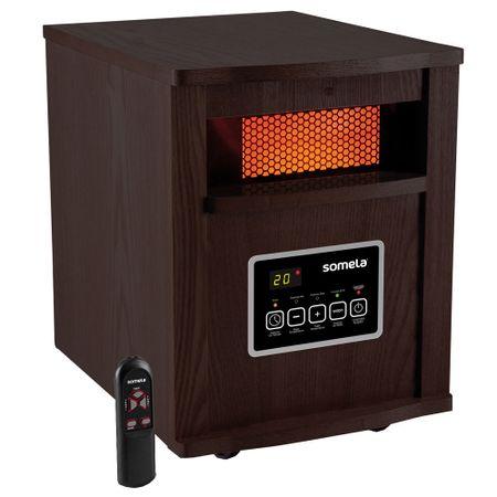 PTC-LED-Heater-6000