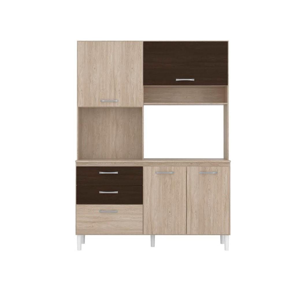 Mueble de cocina Gema Teka / Brown