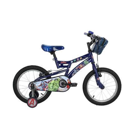 bicicleta-lahsen-mtb-aro-16-nino-avenger-gris-0104ie001619bograz