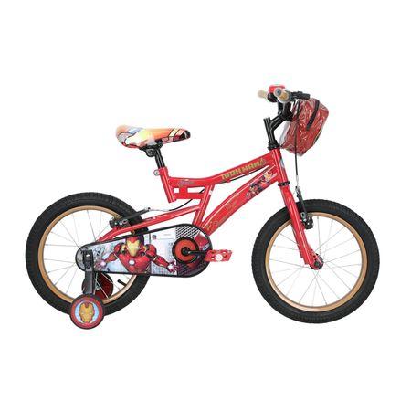 bicicleta-lahsen-mtb-aro-16-nino-iron-man-rojo-0104ie001619borjam