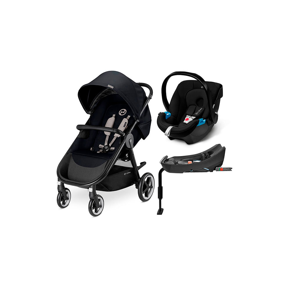 travel-system-agis-m4-silla-aton-base