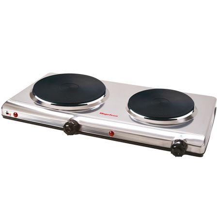 cocina-electrica-magefesa-dinamic-inox-mgf-8022-2-platos