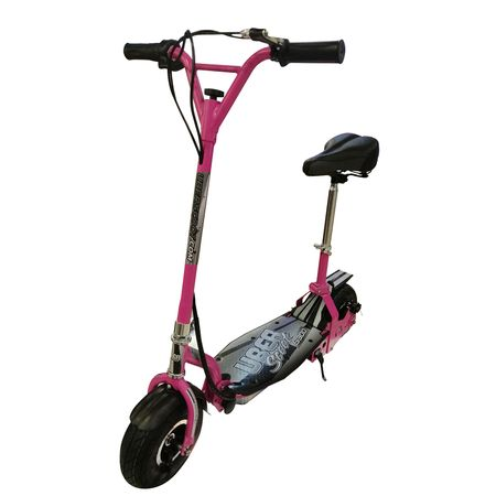 scooter-electrico-9p-300w-pink