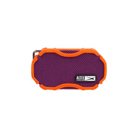 parlante-baby-boom-orange-w-purple-grill