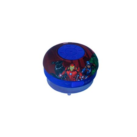parlante-bluetooth-avenger-a-prueba-de-agua-disney