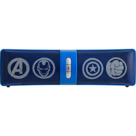 parlante-barra-bluetooth-avenger-disney