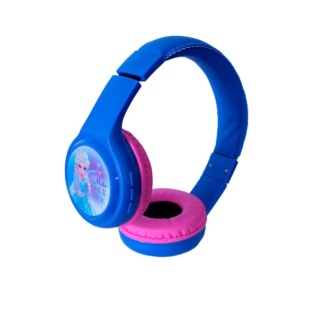 audifono-bluetooth-frozen-disney