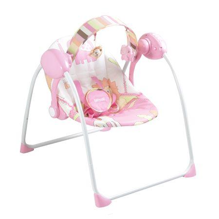 silla-nido-bebesit-balancin-rosada