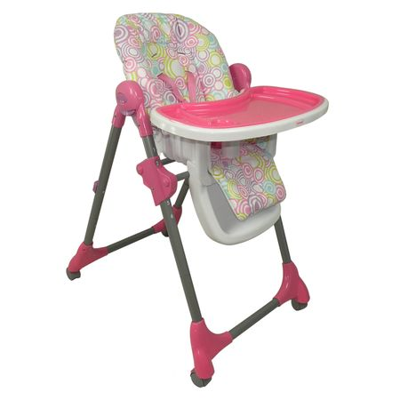 silla-de-comer-bebesit-rosada