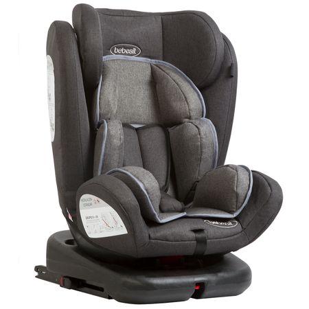 silla-de-auto-bebesit-giratoria-negra