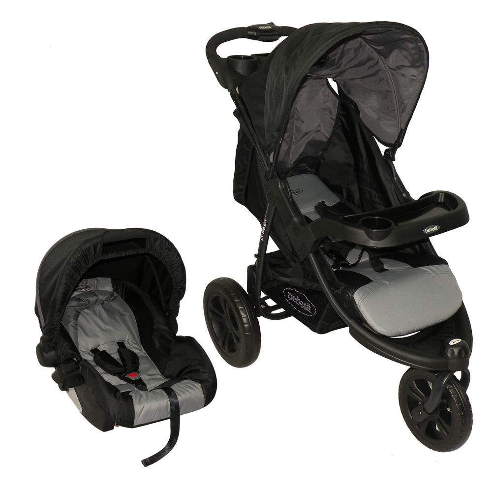 coche-travel-system-jogger-bebesit-negro