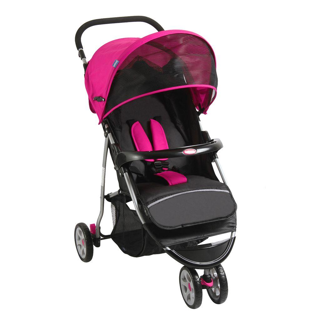 coche-paseo-polo-bebesit-rosado
