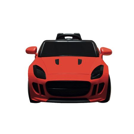 auto-electrico-biplaza-mercedes-benz-rojo