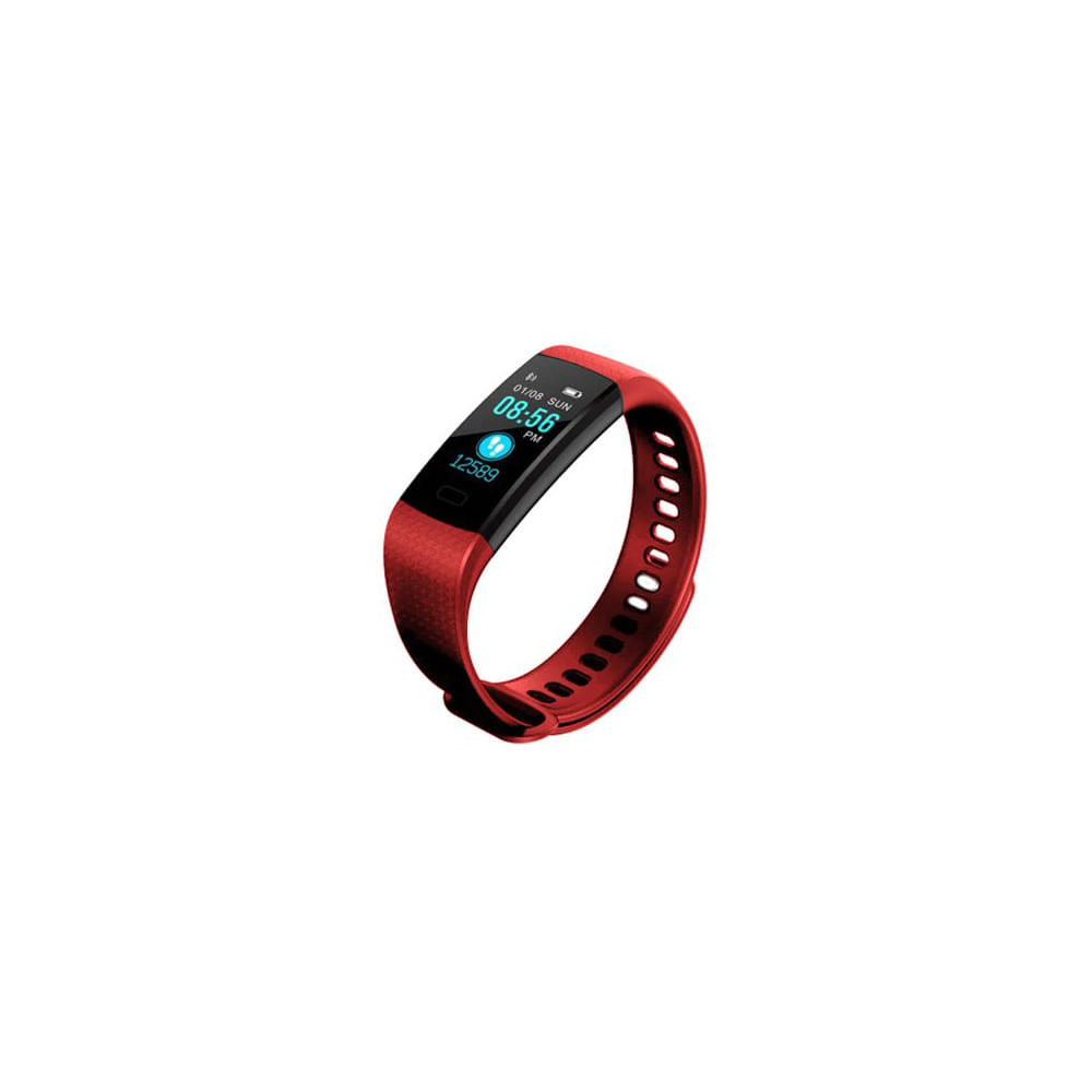 smart-bracelet-lhotse-outdoor-sm36-rojo