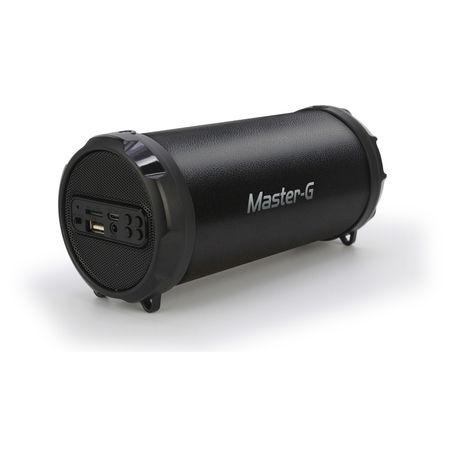 parlante-bazooka-master-g-gbass-micro