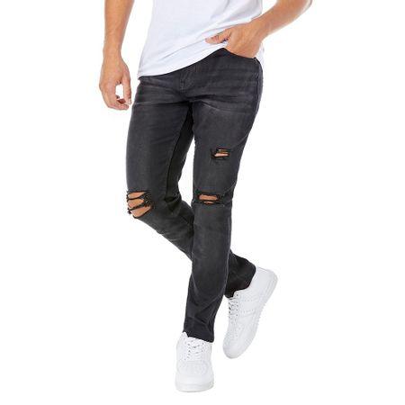 Jeans En Moda Corona