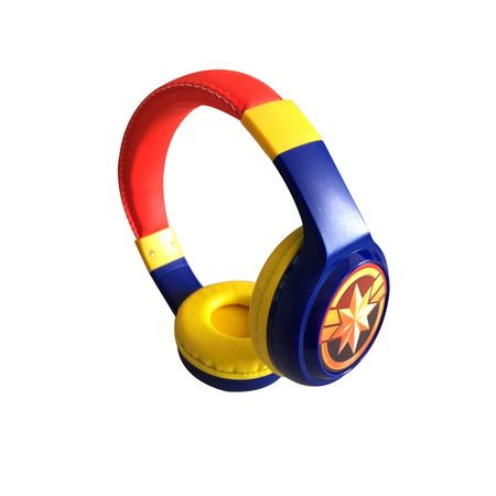 audifono-sobrepuesto-capitan-marvel-disney-bluetooth